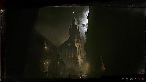 vampyr-noc